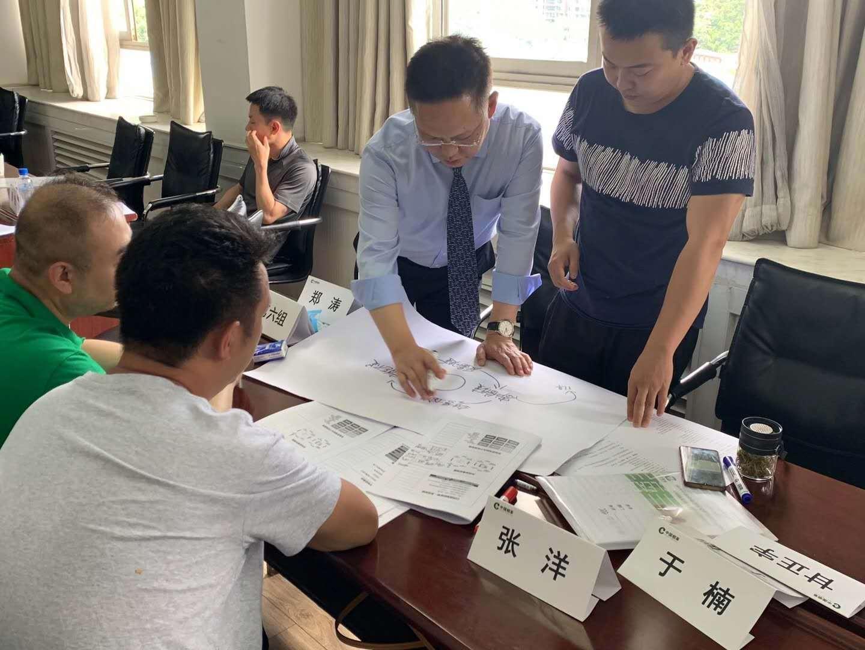 台湾刘成熙老师-核心精品课程-领导者之剑-问题分析与决策方法