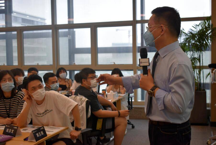 台湾刘成熙老师-成功领导者的决策方法与思维技巧