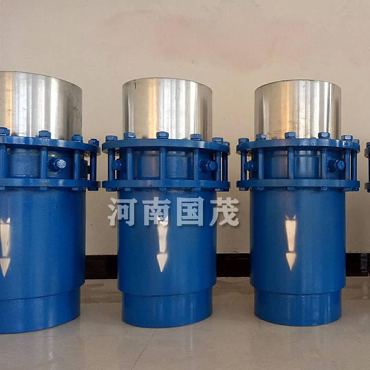热直埋套筒补偿器的结构特点 热力直埋保温管报价
