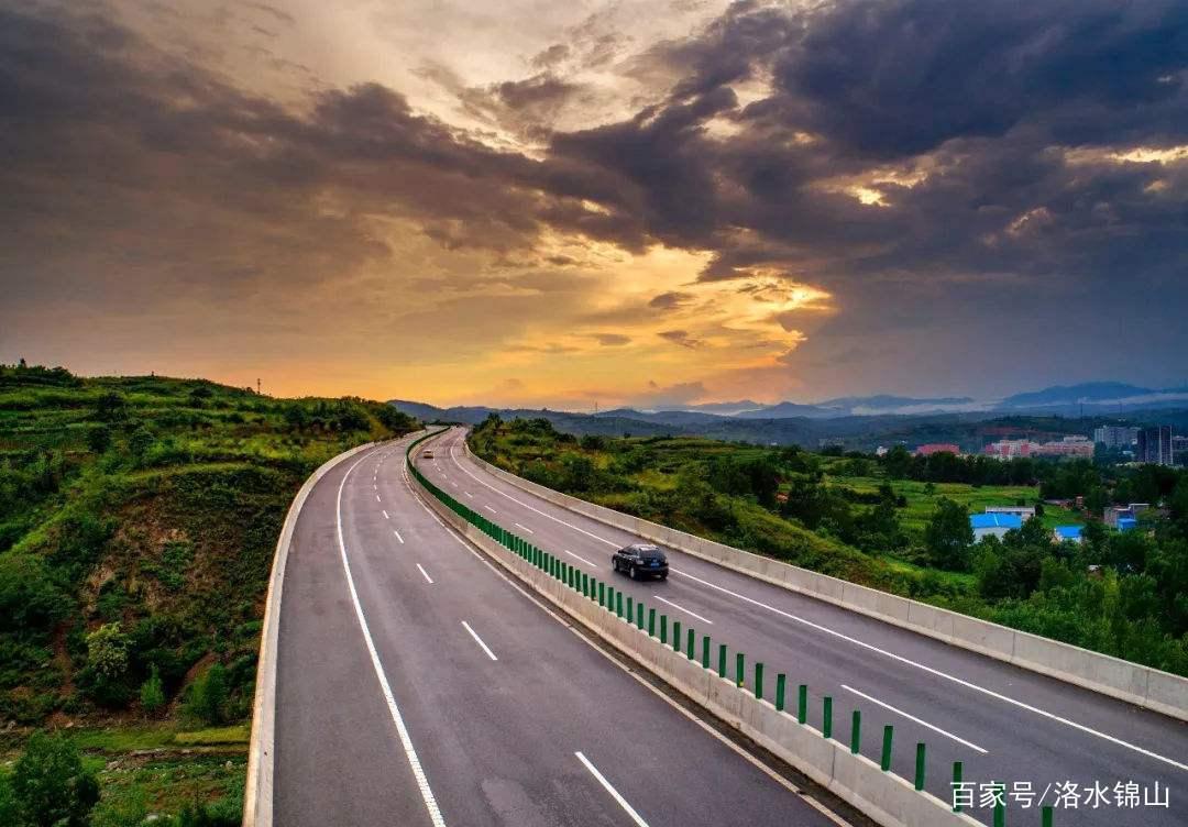 宜阳——将成为高速的十字路口