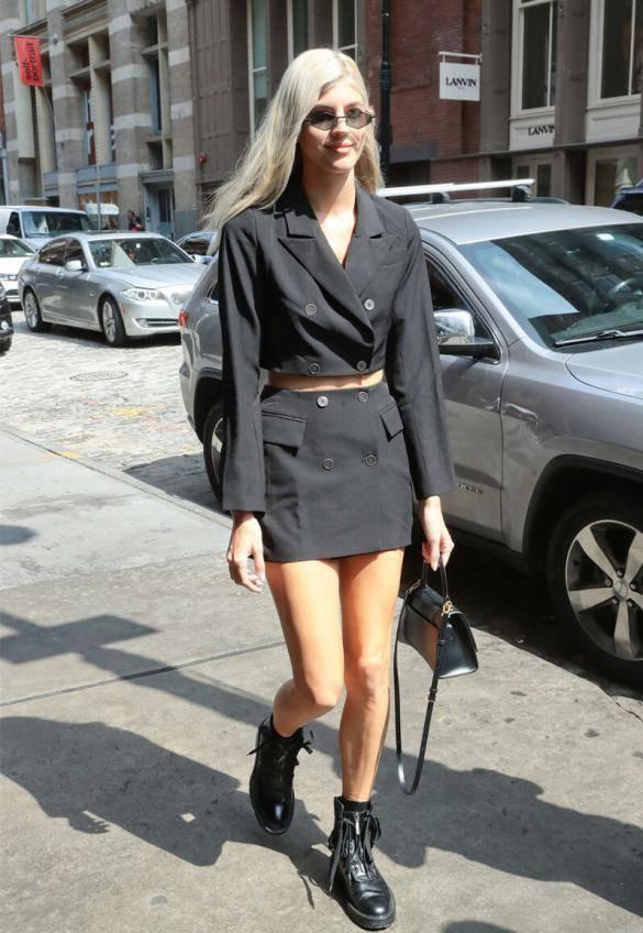 原创             脱下你的长裤,用西装搭配这5条短裤,打造夏末秋初的最in穿搭