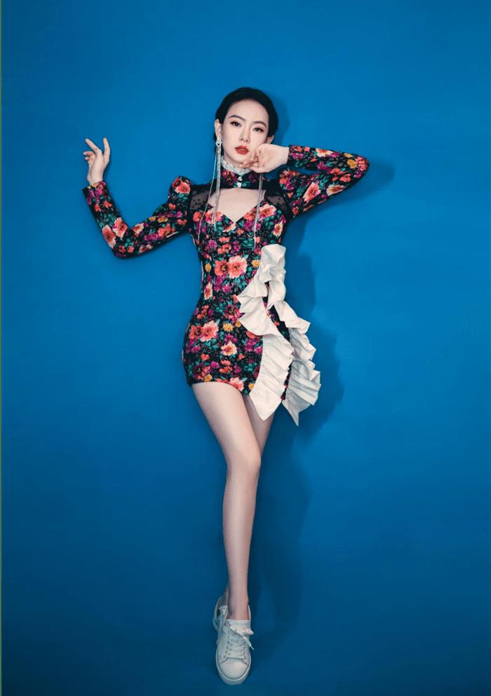 原创             巴黎世家乡土大片被吐槽,看看这些时尚元素,才是真正的中国风!