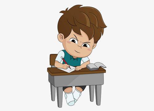 孩子不愿意写作业怎么办?