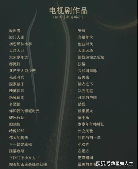 娱记曝姚晨入围金鹰奖后遭主办方撤名,赵丽颖竞争视后赢面变大?