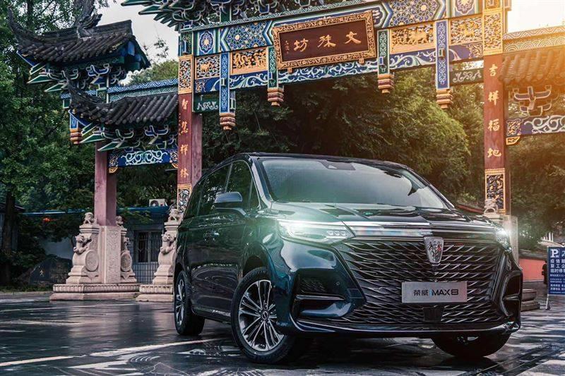 """创意增长16.03%,SAIC荣威SUV和汽车市场""""双丰收"""""""