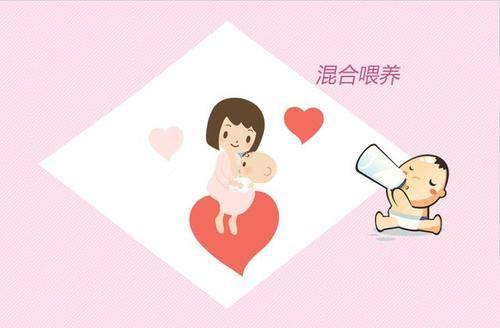 """""""代孕""""是指母亲用母乳和代用母乳交替"""