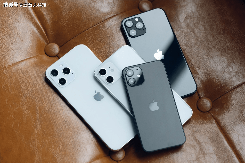 一文告诉你:iPhone12对比上代产品,做出了哪些改变?