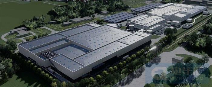 欧洲纯电动汽车按下加速键,PSA集团与道达尔合资建电池工厂
