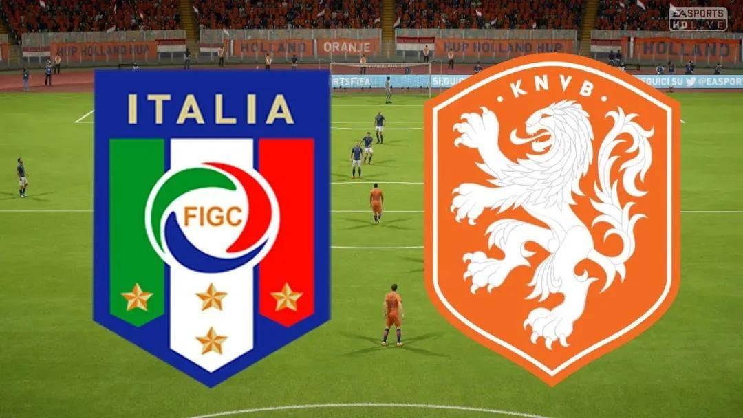 小妮子说球 竞 001【欧国联】荷兰 vs 意大利:宝博赛事直播(图1)