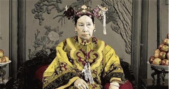 你知道吗,在中国历史上,清朝有两个罪