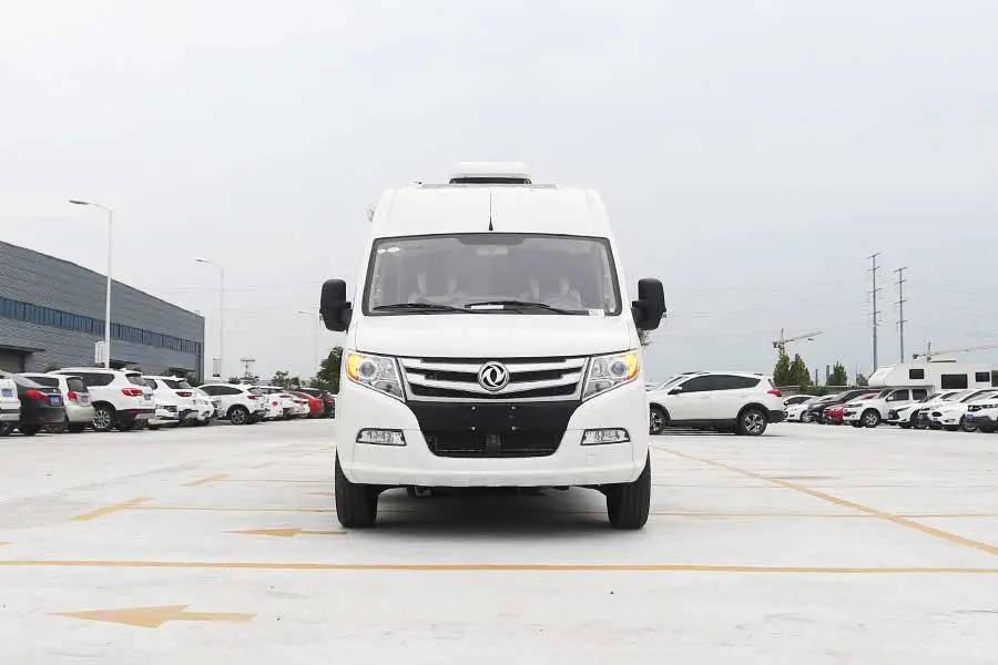 19.8万元长轴B型房车,新富新品带来新思路
