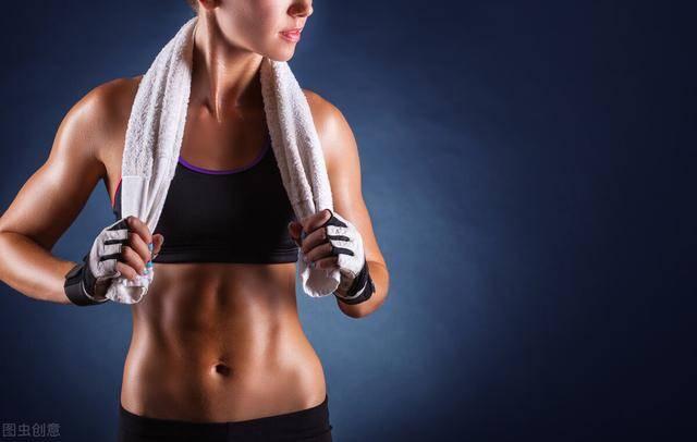 坚持健身的好处有哪些?长期坚持的人,才能感受到变化