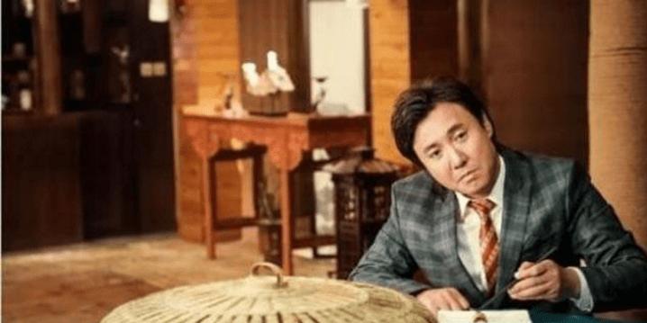 """""""何以解忧,唯有暴富""""!真人版的""""王多鱼""""——李春平"""