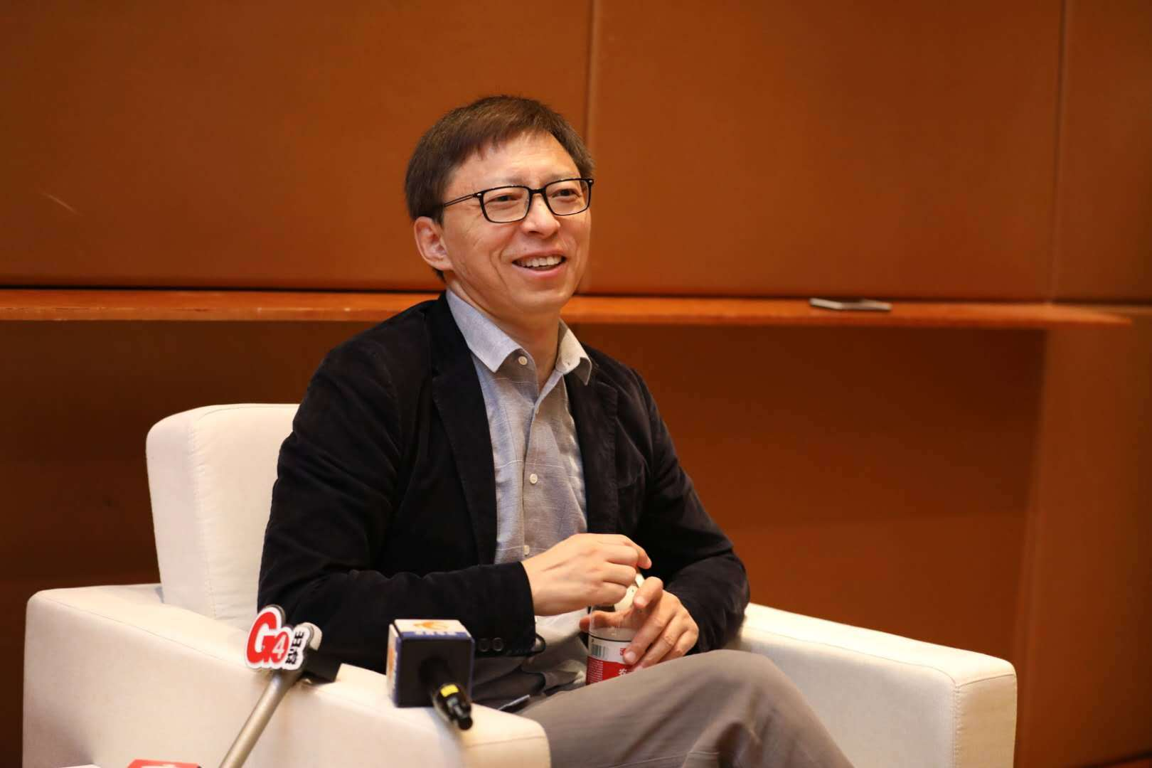 张朝阳:搜狐会尝试云直播综艺节目  看好视频分屏直播技术商业前景