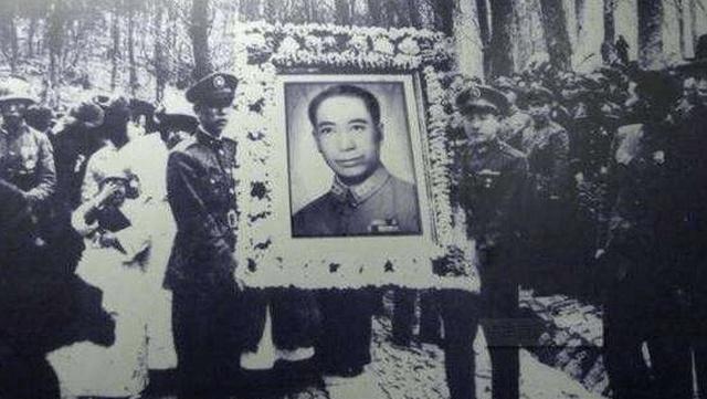 在丢失的四件国宝中,一件成为戴笠的埋葬对象,另一件隐藏了中国人的秘密。