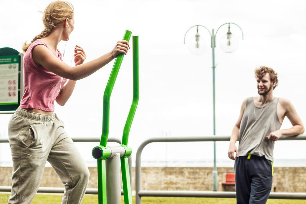 为什么坚持健身的人不多?什么人更容易放弃健身?
