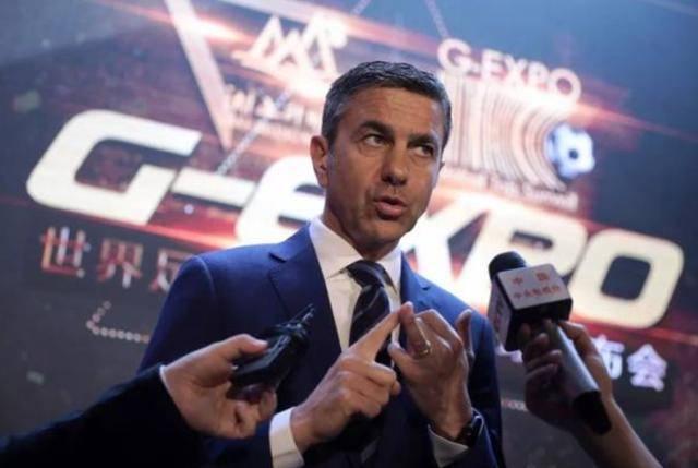 此人和马拉多纳梅西同场竞技过,看看他对这两大巨星的评价