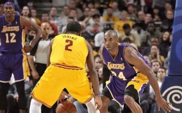NBA中最有影响力的选手是谁?艾弗森说了