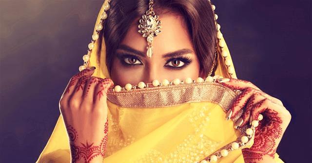 遇到挂鼻环、带脚铃的印度女人怎么办?