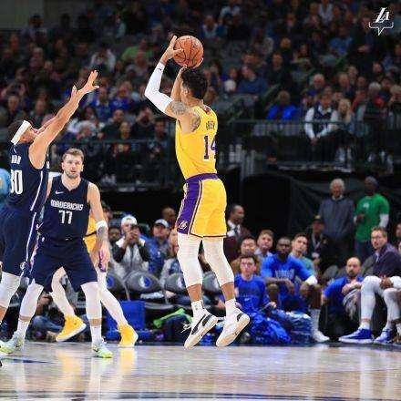 原创             NBA版超级赛亚人!湖人队两轮系列赛战罢,三大致命短板全面升级
