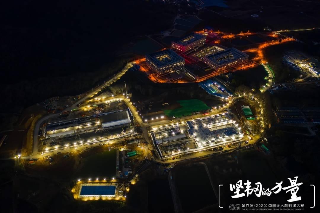 第六届(2020)中国无人机影像大赛获奖作品揭晓 中国的军用无人机
