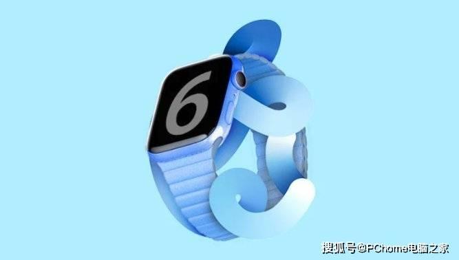 Apple Watch 6发布在即 全新配色+快充技术