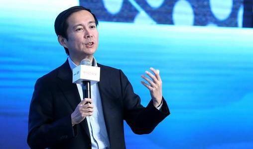 阿里CEO张勇:直播是手段