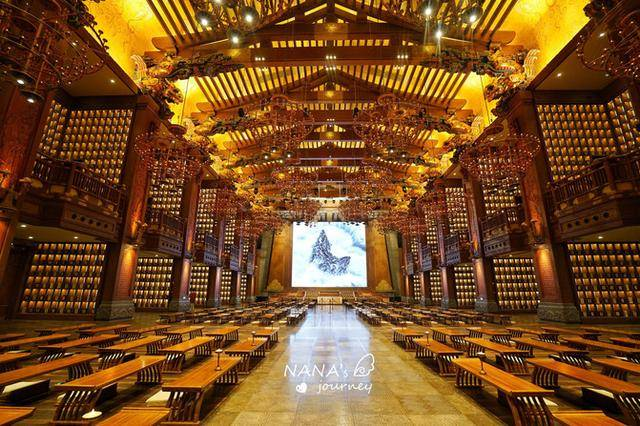 原创             山东最美夜游地,感悟孔子文化,山东旅游必打卡的景点之一
