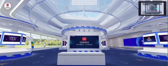 中国通信服务股份有限公司闪耀博览会:未来的智慧社会会是什么样子? 中国通信服务股份有限公司海南公司