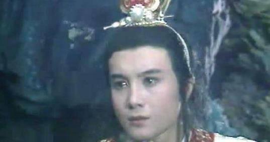 《西游记》演员现状:牛魔王逝世