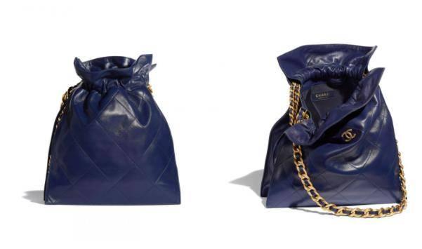 原创             香奈儿迷的2020秋冬包款清单,跟着买不会错,哪款包最具收藏力