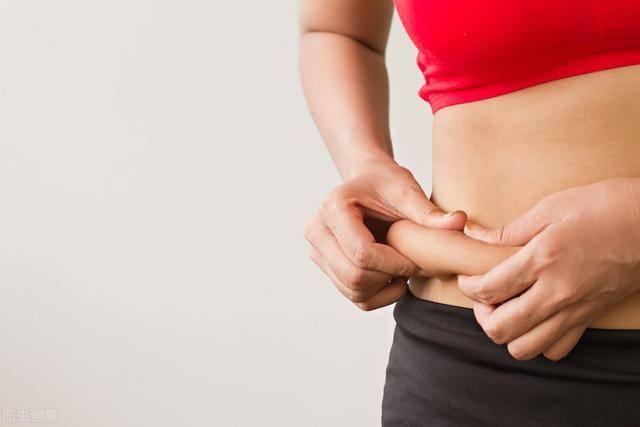 降低体脂率的几个方法,坚持60天,燃烧掉身上多余的脂肪