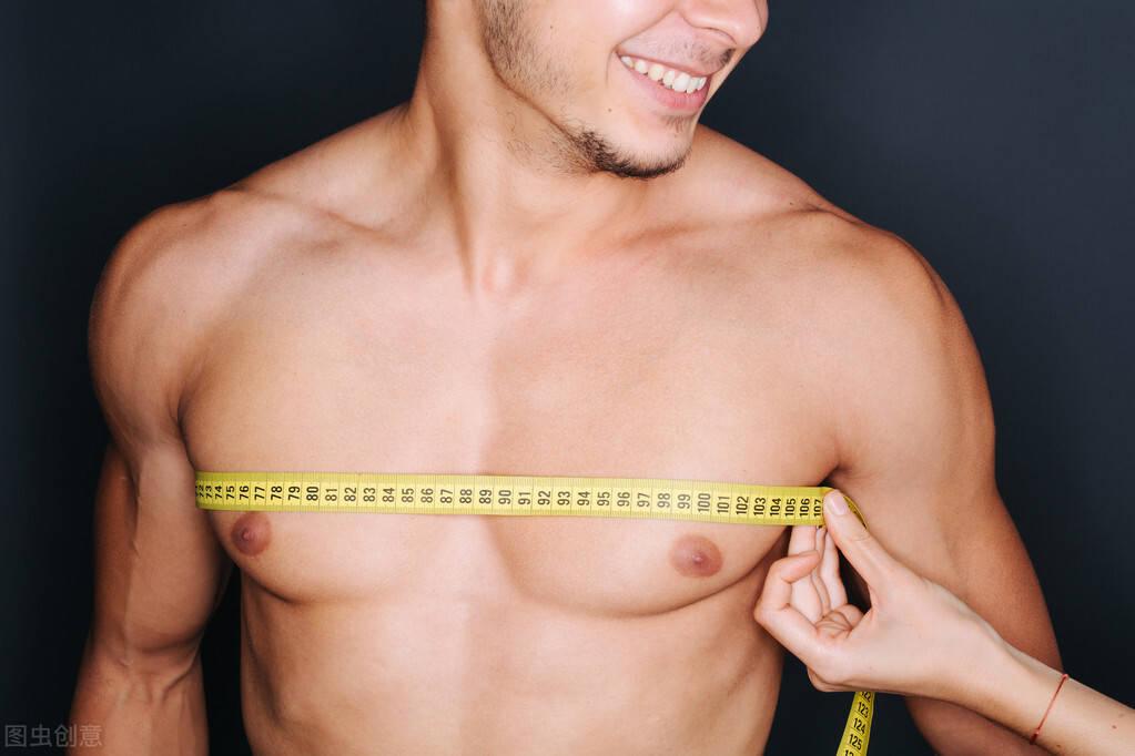 如何快速雕刻胸肌?6个动作虐遍胸肌,把胸练得厚实、饱满!
