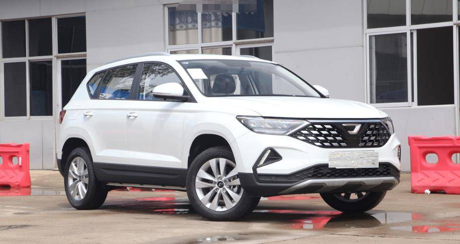 从原厂10万以内的合资SUV开始,选择这四款,省心耐用,会更百搭