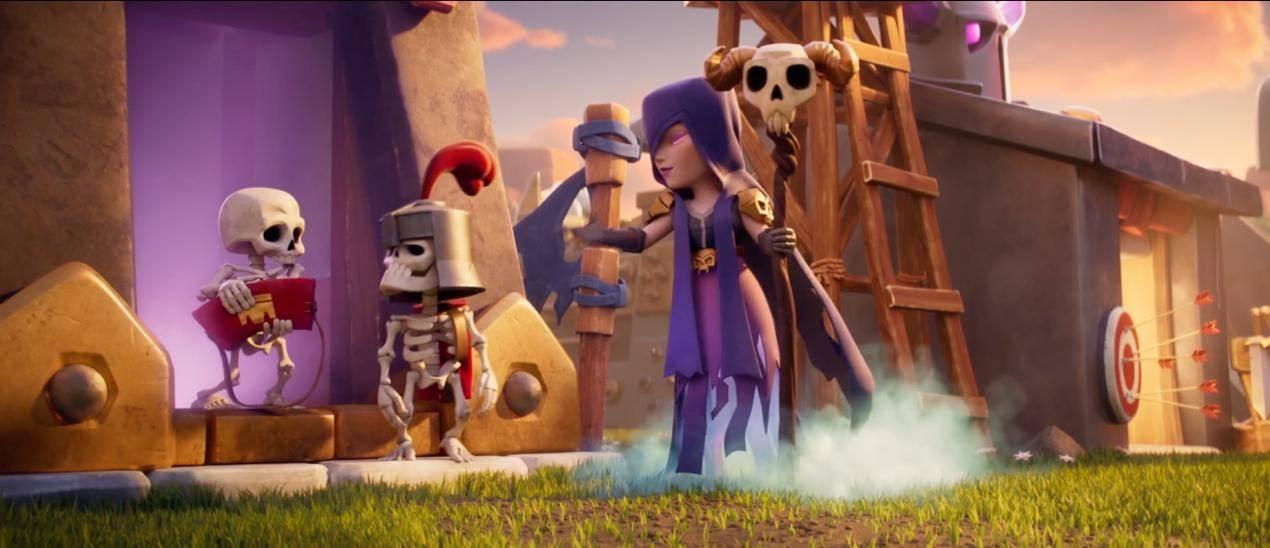 被游戏耽误的动画公司 《丢失的皇冠》11分钟一天播放破百万