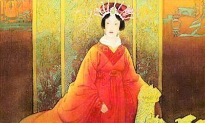 吕雉是刘邦原配夫人而刘盈是正儿八经的太子凭什么说废就废? 吕后戚夫人