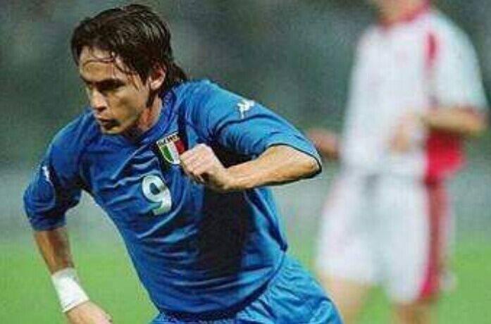 意大利5巨大前锋!