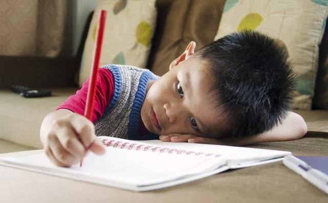 <strong>孩子做事缺乏条理性?巧用努力基和谐四</strong>