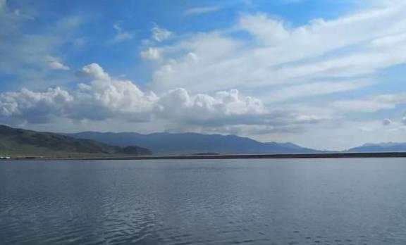 新疆赛里木湖:果子沟大桥,真的很壮观。 从赛里木湖怎么走果