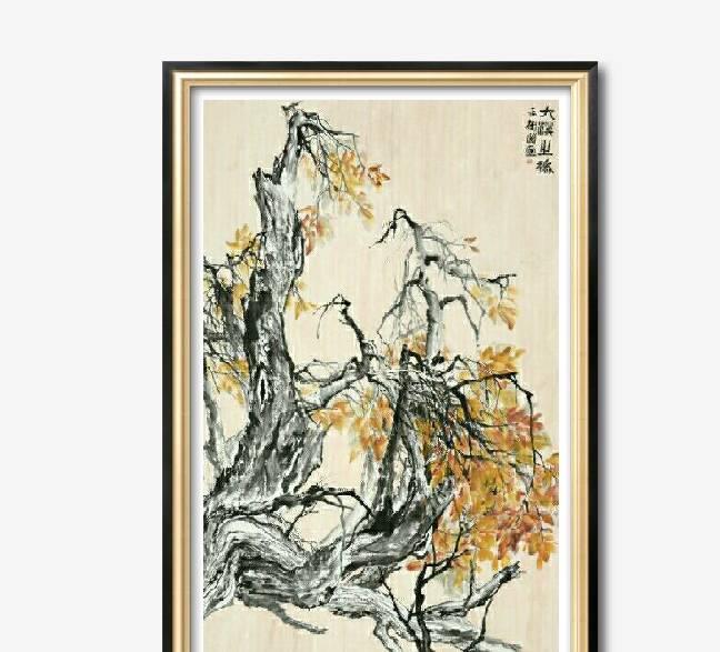 王卫国大师,又称王玮大师墨金轩,1964年出生于山东长乐