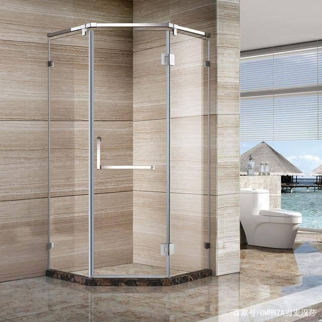 淋浴房有哪些造型 如何选择安静优质的淋浴房