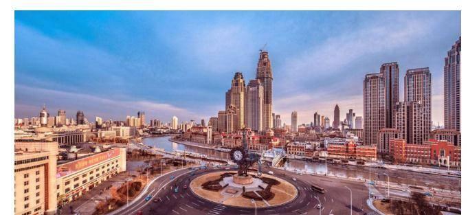 中国最有潜力城市,人口数比天津多,GDP达到14000亿