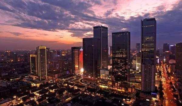 中国电子科技大学 成都区块链企业最大的门户