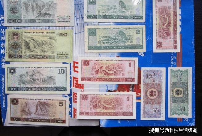 世界上许多国家都有面值1000元的钞票,人民币为何止步于100元?