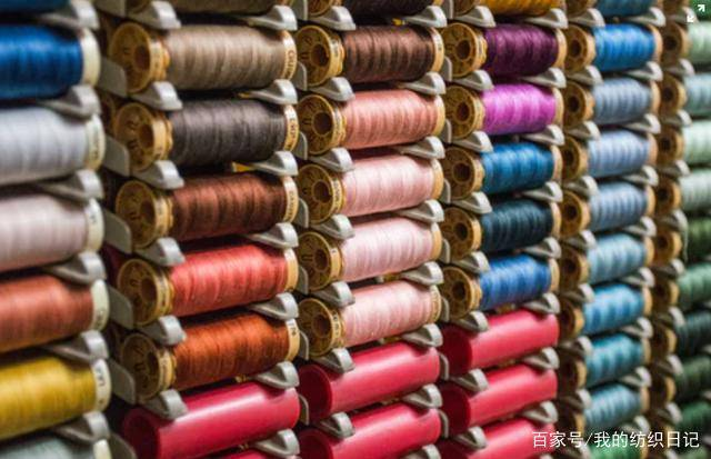 """纺织品市场开启""""涨价潮""""?纺织男:我不想!太辛苦了!"""