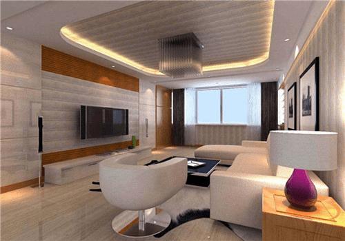 进入新时代的家居综合墙面设计