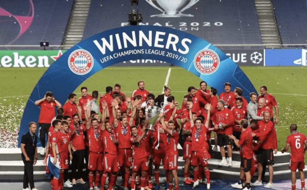 欧洲超级杯将开战,此外欧联杯资格赛