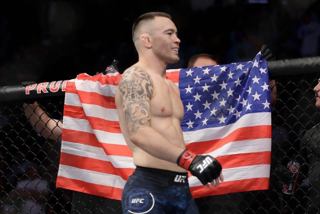 UFC主席为辱骂詹姆斯的白人拳王辩解:那是他的言论自由
