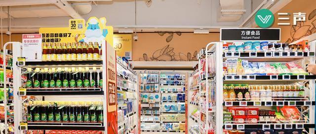 今年要新开100家店,到底什么是「盒马mini」