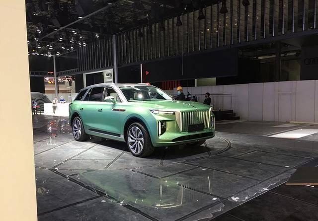 原北京车展值得关注的新能源车型都来了!你最期待哪一个?